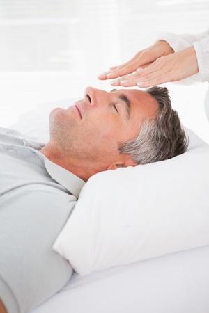 Reiki, Männergesundheit, Mentaltraining, Entspannung